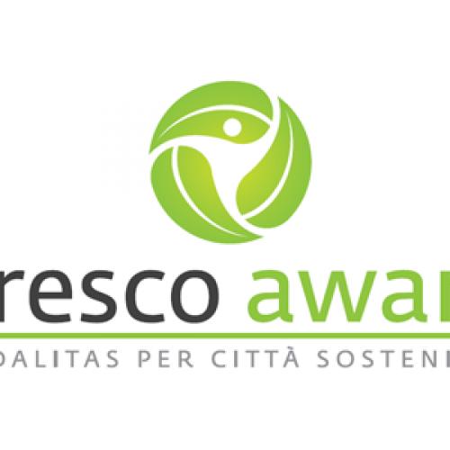 Primo bando CRESCO Award Città Sostenibili
