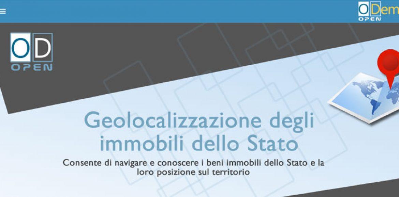 Parte OpenDemanio, il portale per la trasparenza sui cantieri demaniali