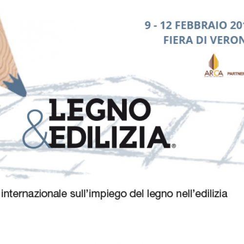 Fiera Legno&Edilizia a Verona