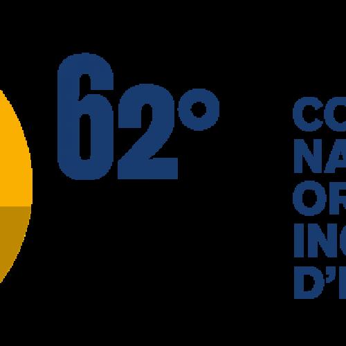 62° Congresso Nazionale degli Ordini degli Ingegneri d'Italia