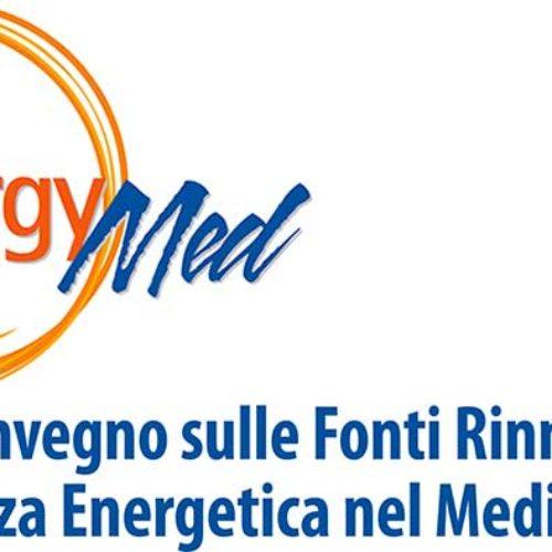 EnergyMed: Mostra convegno su fonti rinnovabili ed efficienza energetica nel Mediterraneo