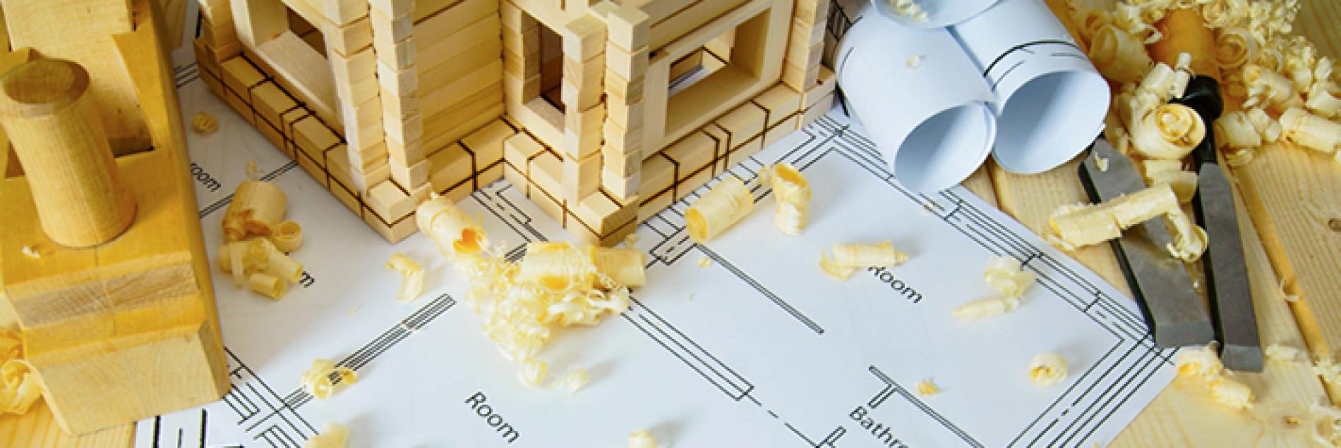 Corso progettazione di strutture ed edifici in legno