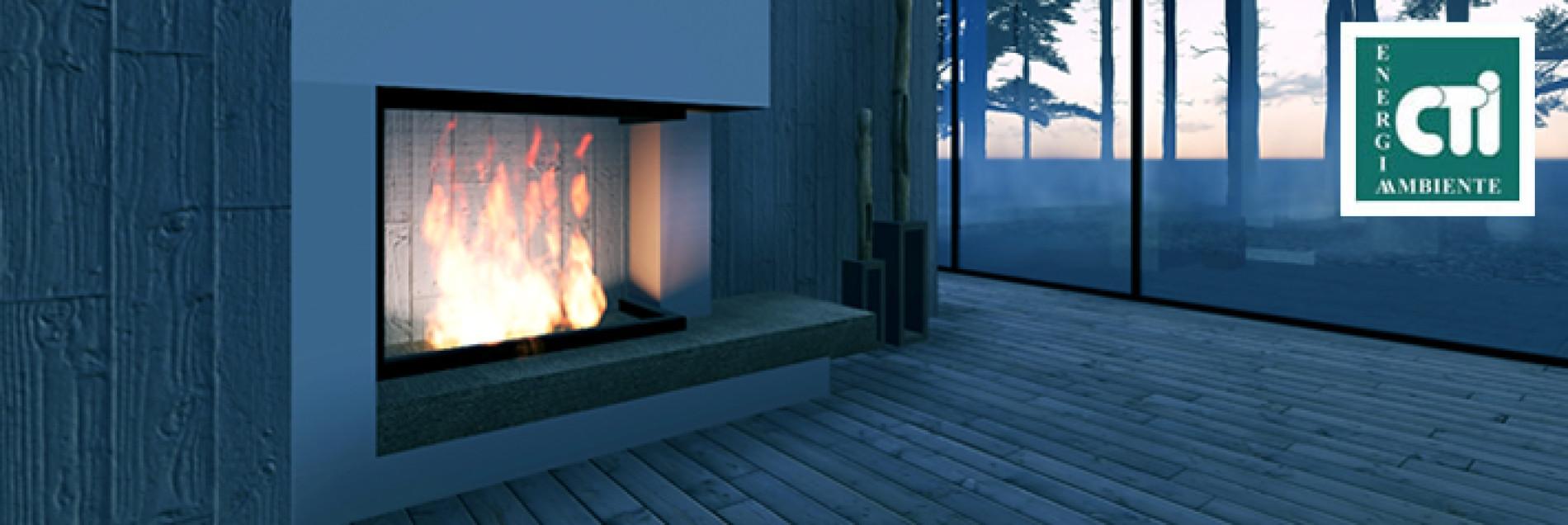 Corso di installazione e manutenzione di generatori di calore alimentati a legna o altri biocombustibili secondo la uni 10683