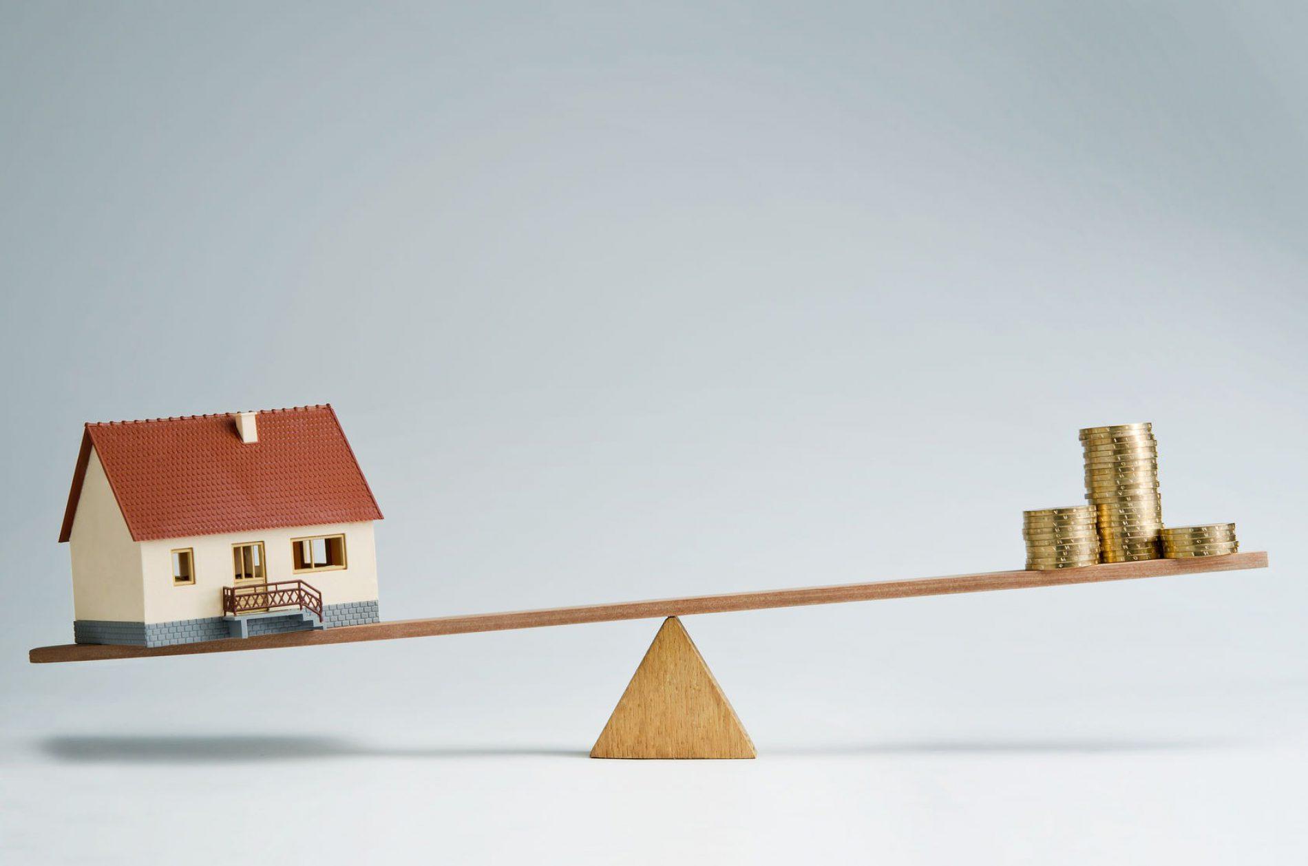 Governo: riduzione tassazione immobili