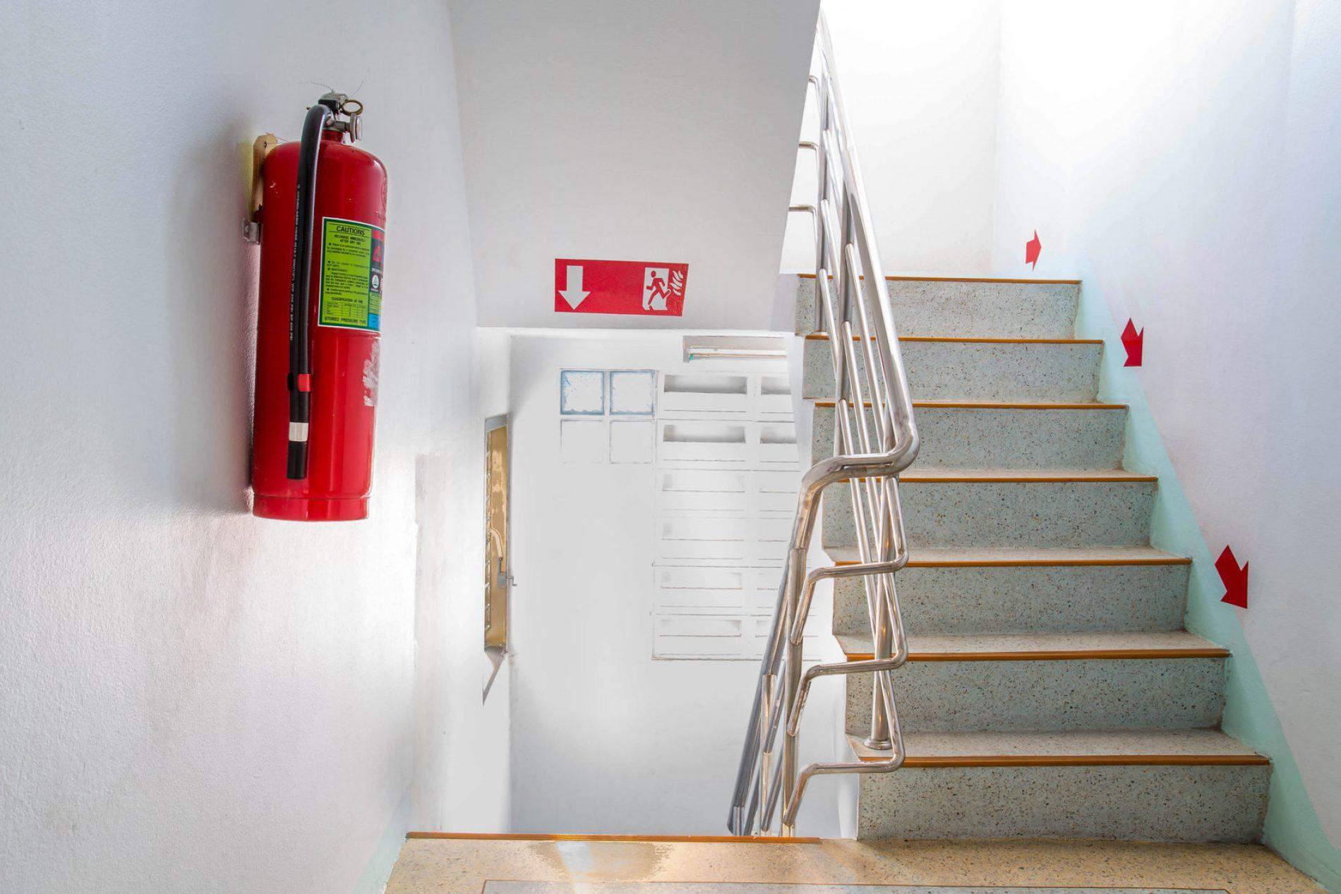 Nuove norme antincendio 2015