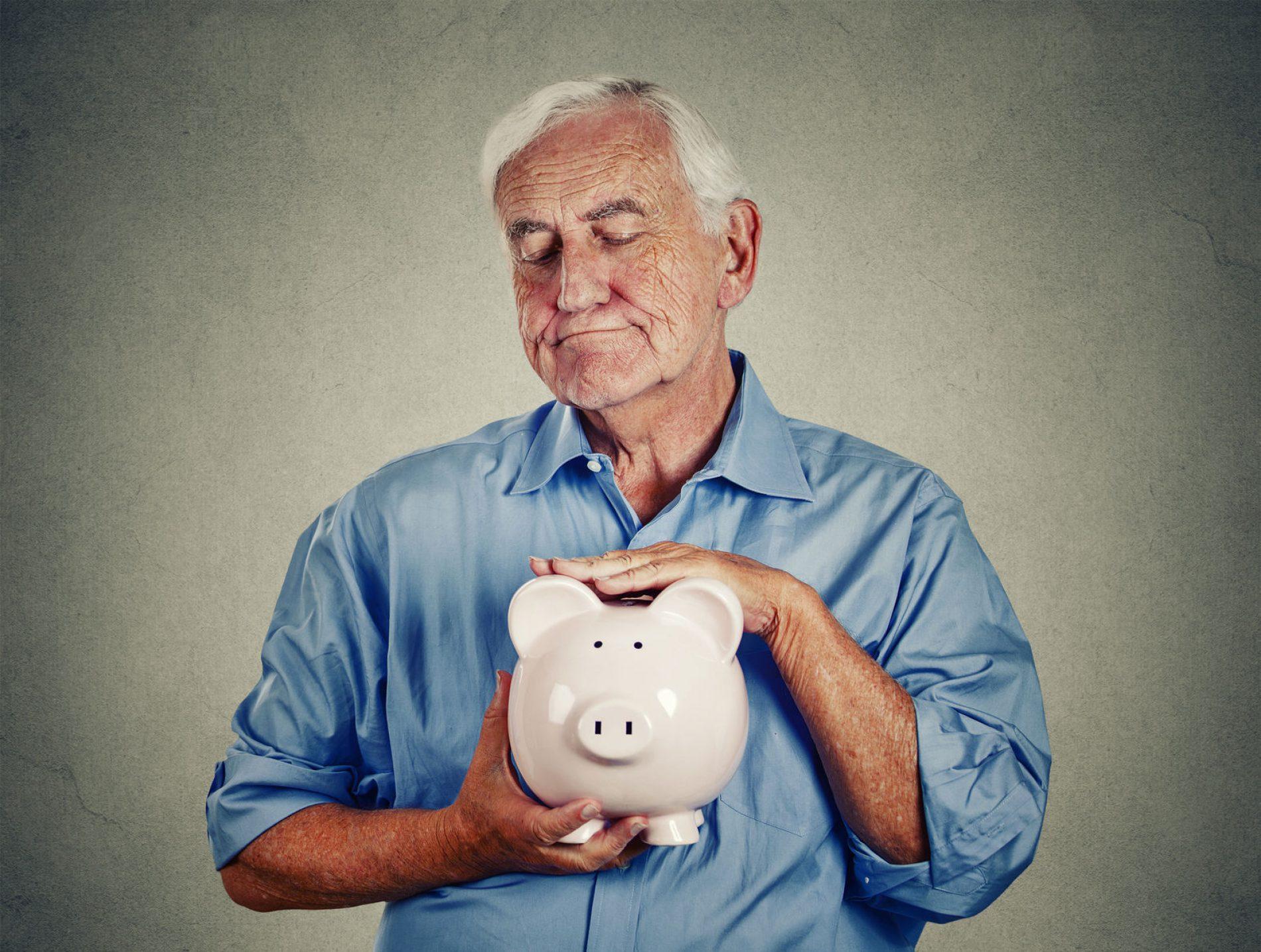 Economia: a rischio le pensioni con il tfr in busta paga