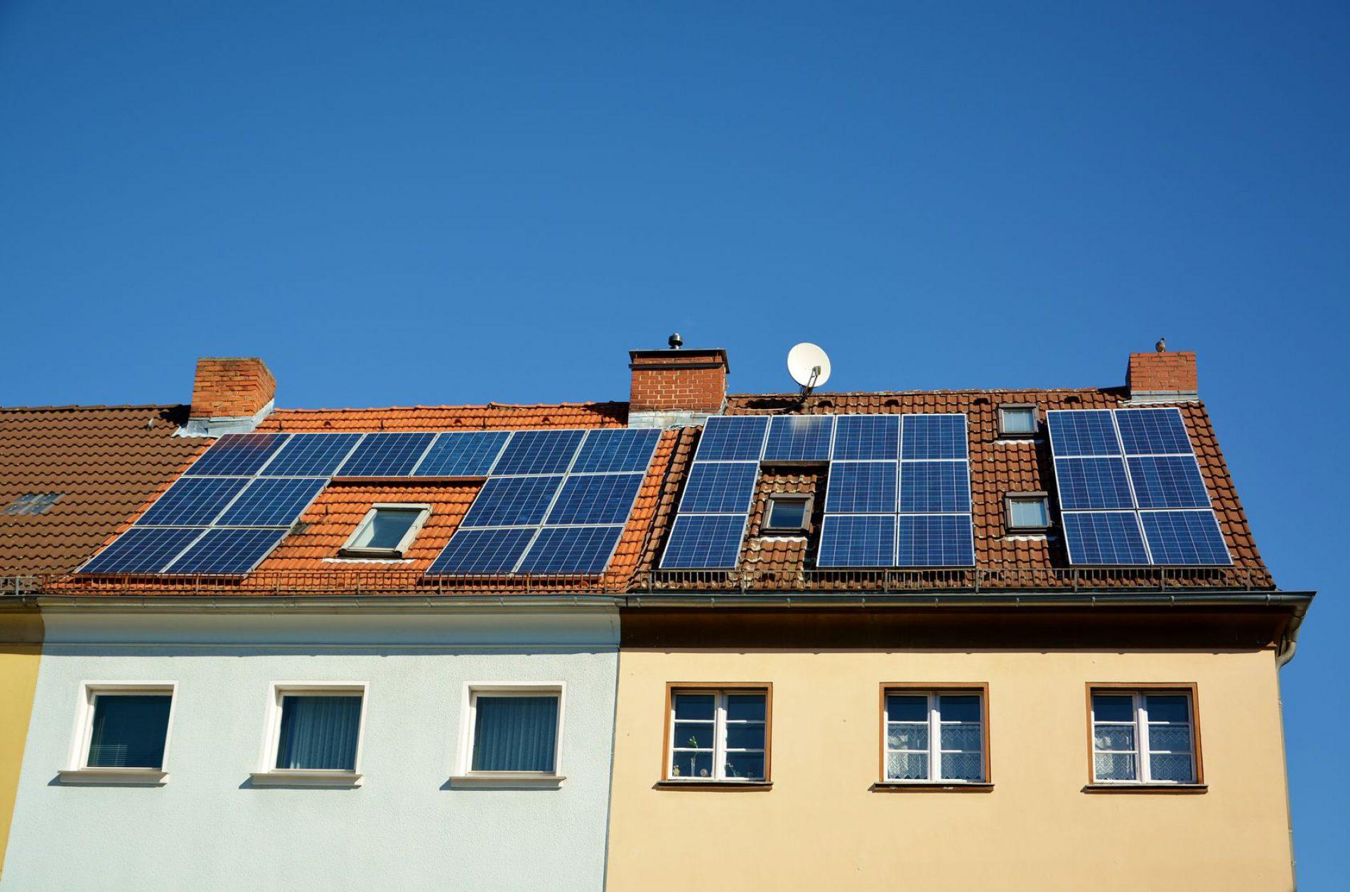 Prestazioni energetiche degli edifici: interrogazione alla camera