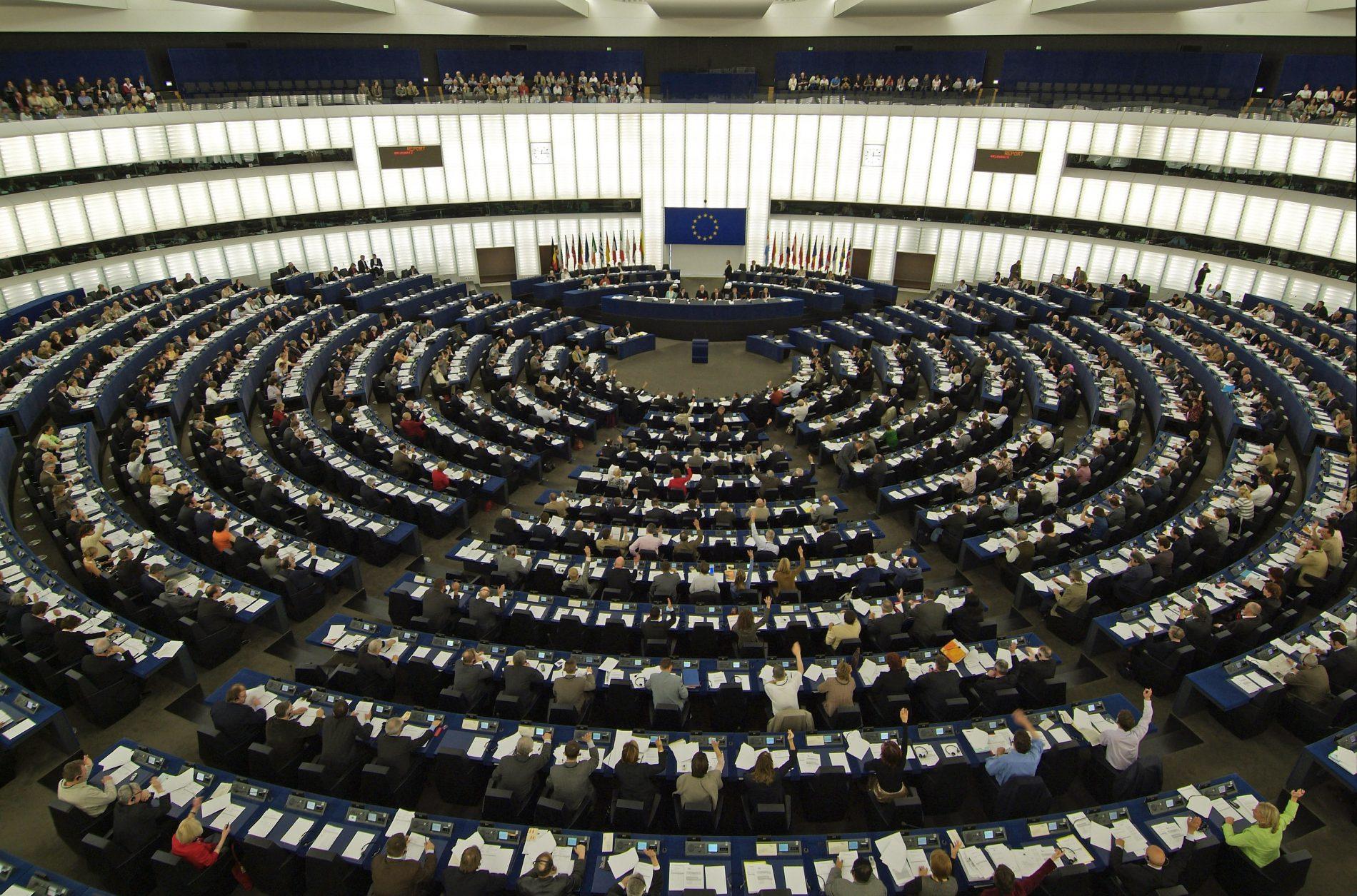 Ue: interrogazione su liberi professionisti