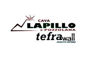 Muri ecologici Tefrawall Cavalapillo