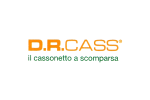 Produzione cassonetti prefabbricati per avvolgibili D.R. CASS