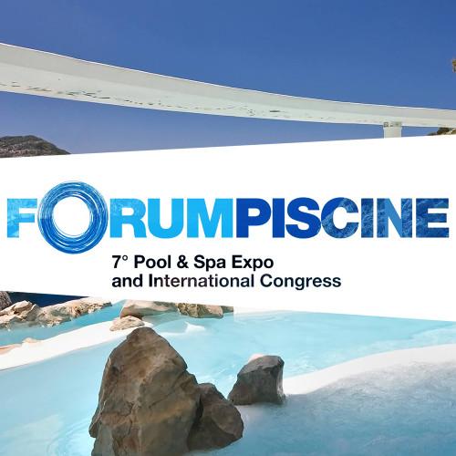 ForumPiscine Bologna: dal 18 al 20 febbraio 2016
