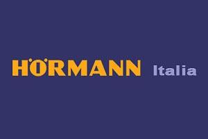 Portoni per garage, portoni industriali – Hörmann Italia Srl