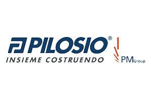 Ponteggi e attrezzature per cantiere Pilosio Spa