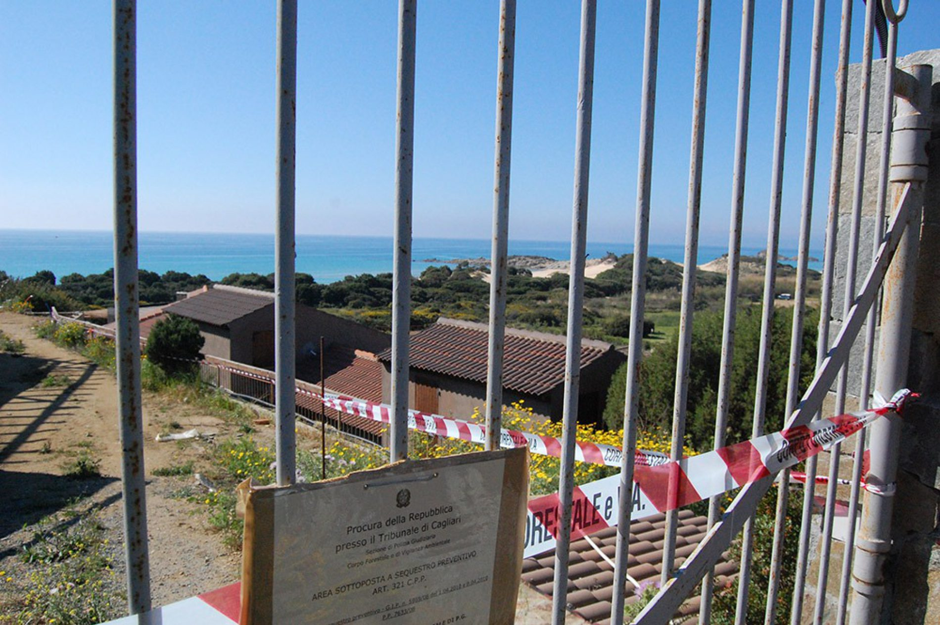 """Nasce in Sardegna """"Tutelami"""" per tutelare le aziende edili"""