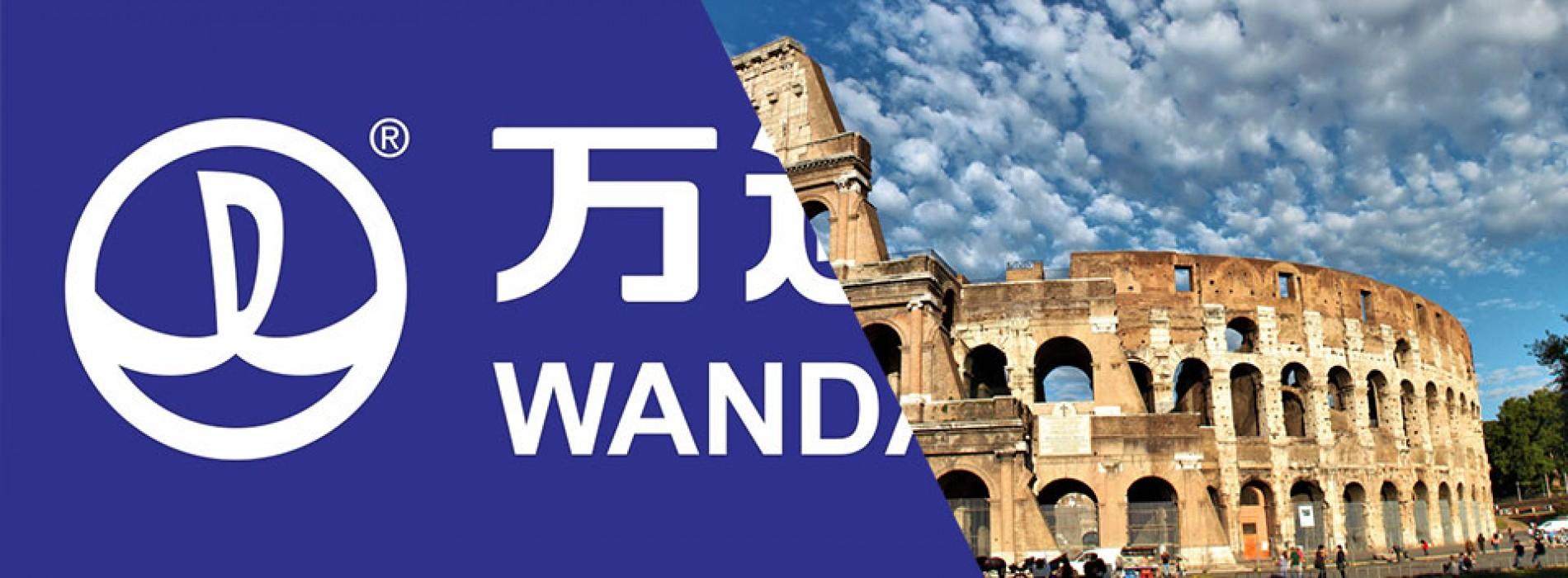 Multinazionale cinese pronta a investire in Italia