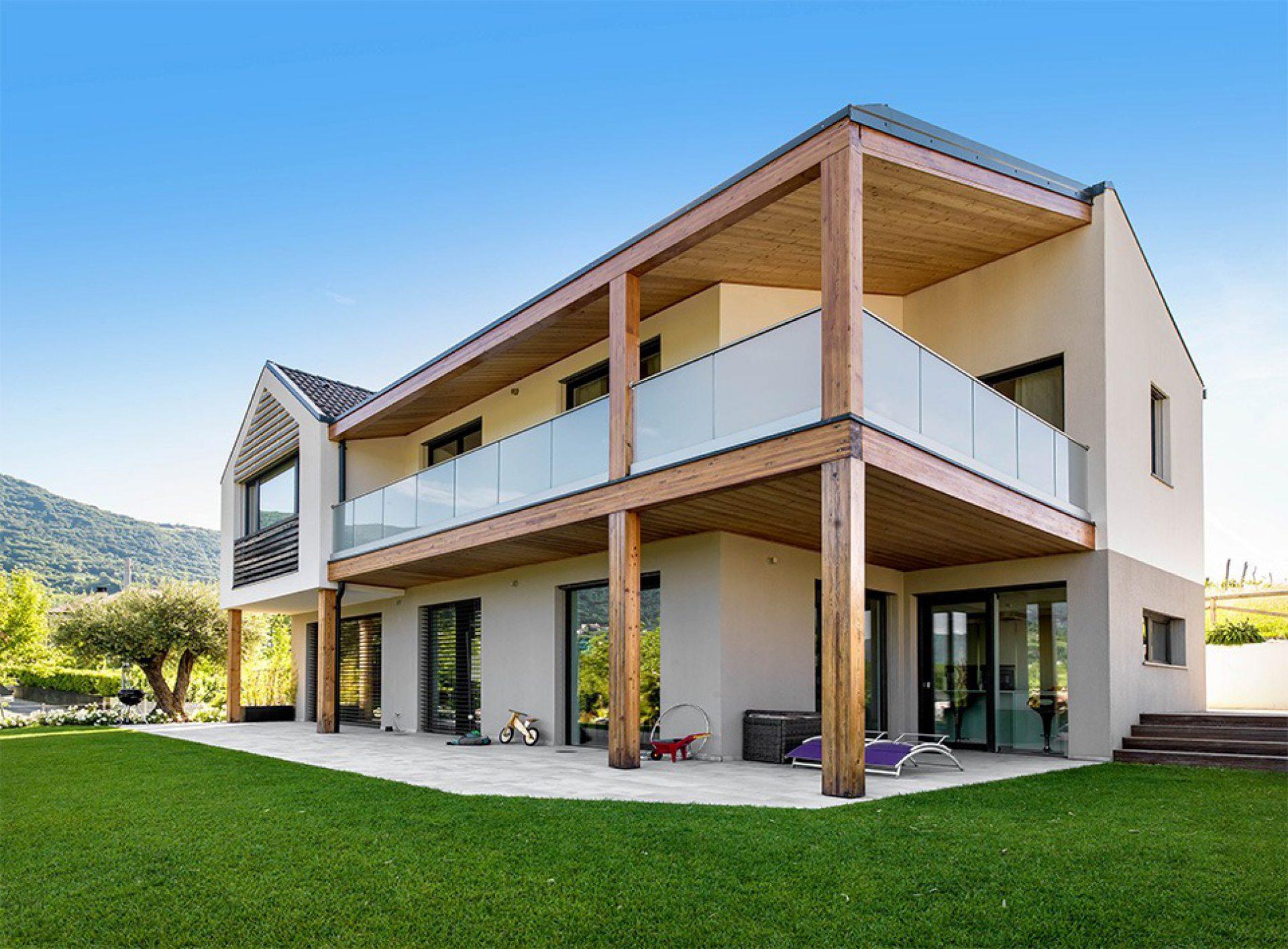 Mutui per interventi di trasformazione edilizia in Valle d'Aosta
