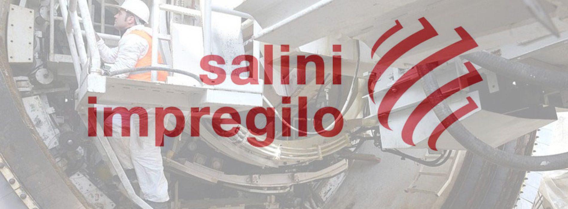 Edilizia italiana in Australia: Salini Impregilo costruirà ferrovia a Perth