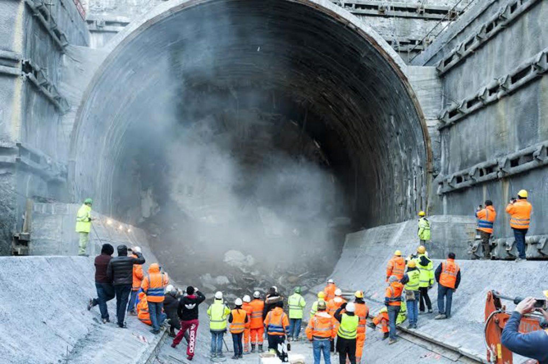 Cooperativa di Ravenna costruirà un tunnel nelle Filippine