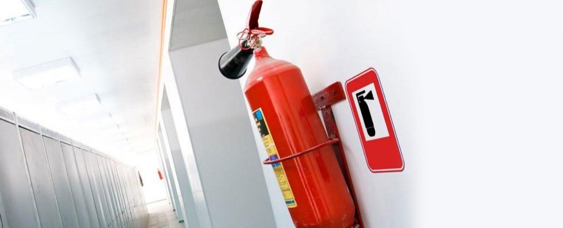 Deroga per il Piano Prevenzione Incendi