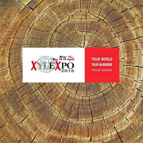 Xylexpo: biennale mondiale delle tecnologie per la lavorazione del legno