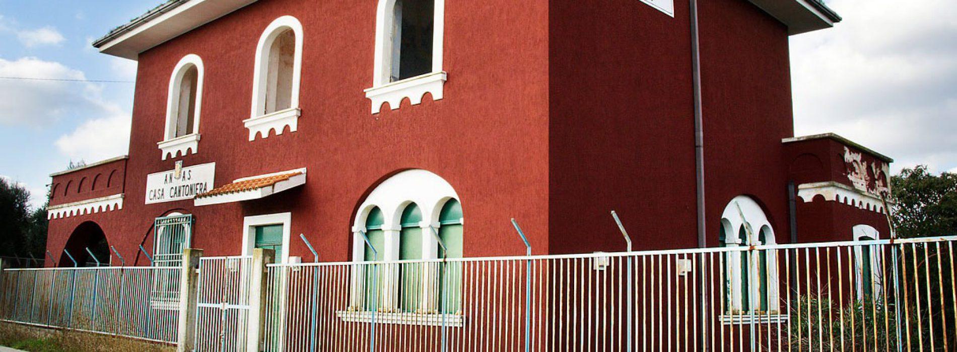 Bando per la riqualificazione delle case cantoniere ANAS