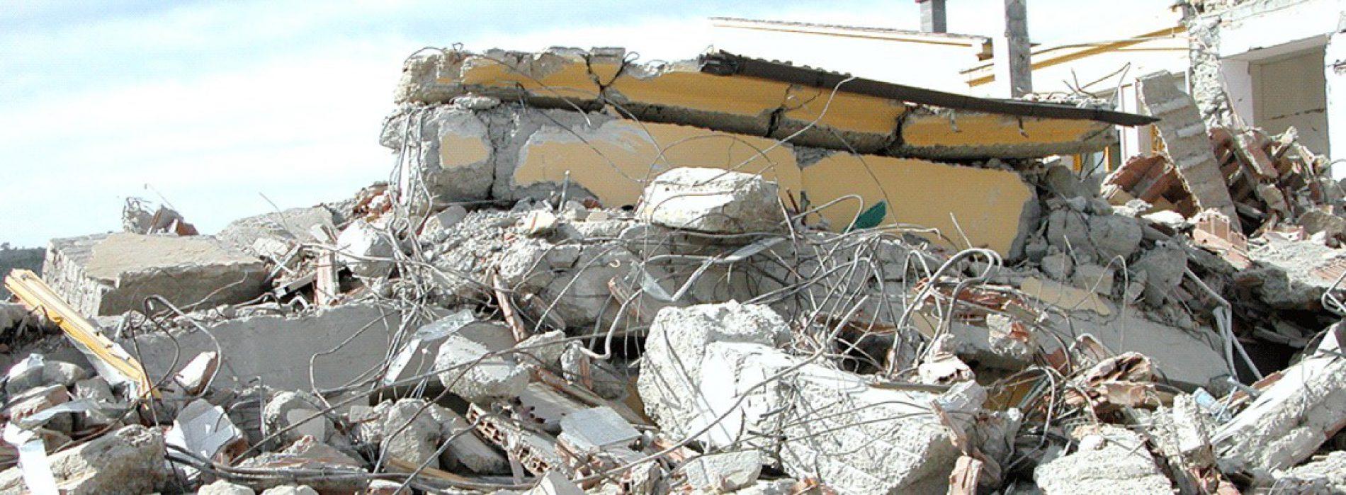 Molise: credito immediato per imprese che hanno ricostruito dopo il sisma