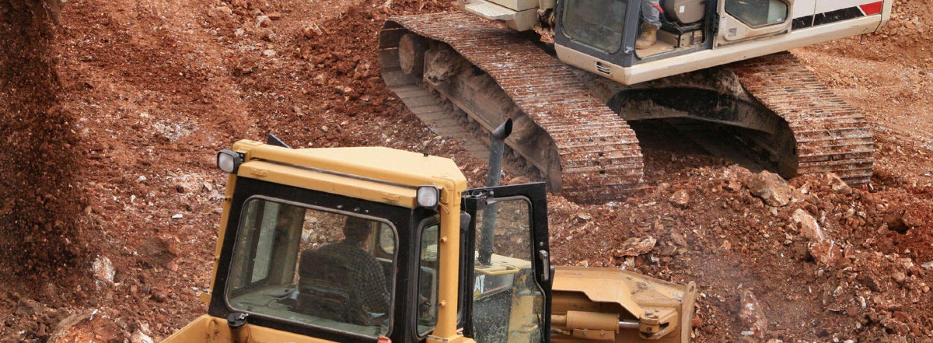 Nuovo Testo Unico su terre e rocce da scavo