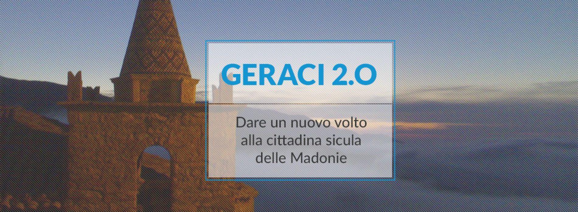 Geraci 2.0: una città in transizione