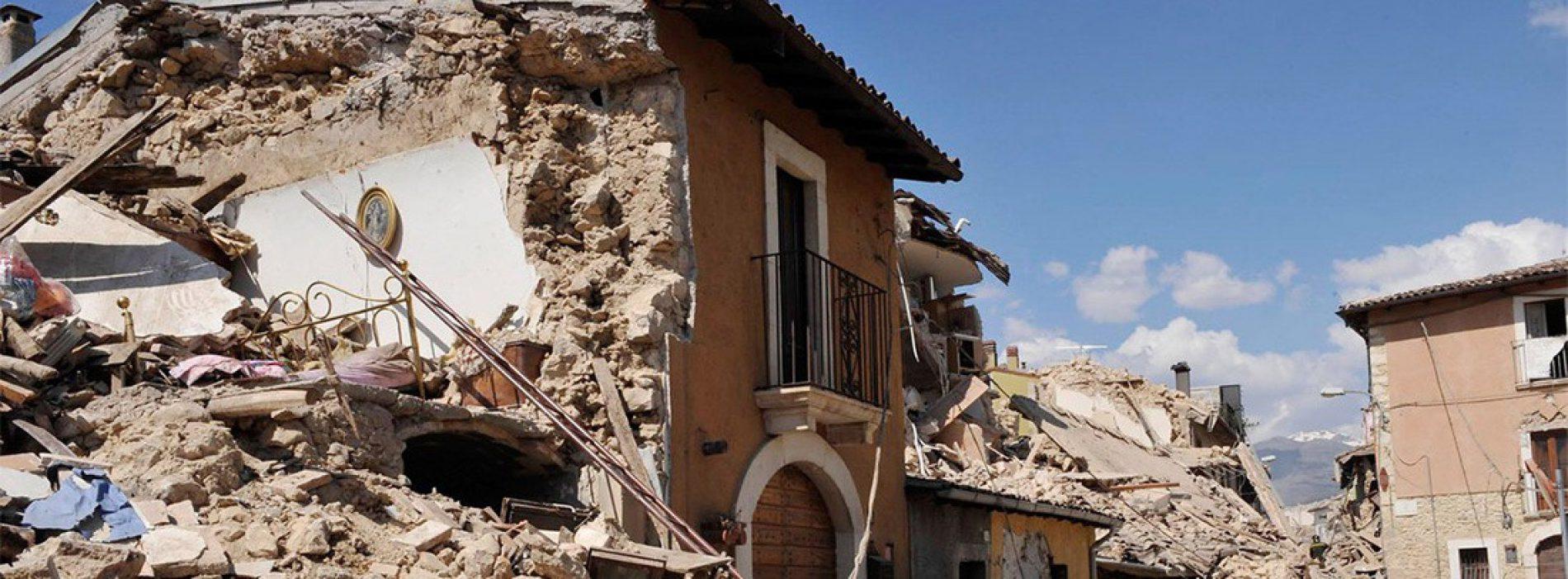 La protezione verifica gli edifici dopo il sisma: il 55% risultano non agibili