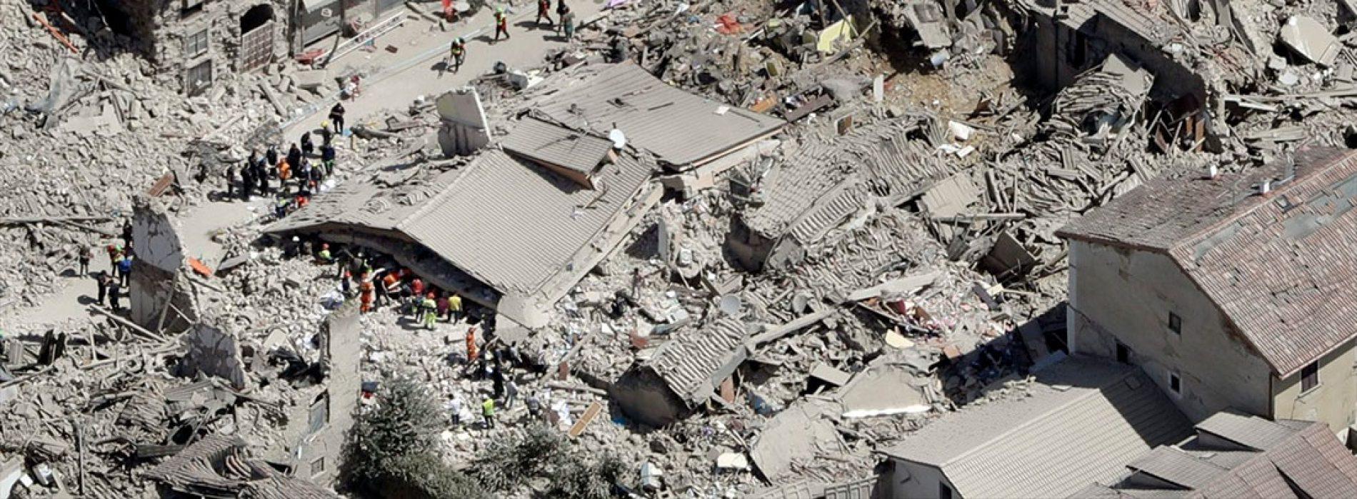 È operativo il terzo Decreto Terremoto