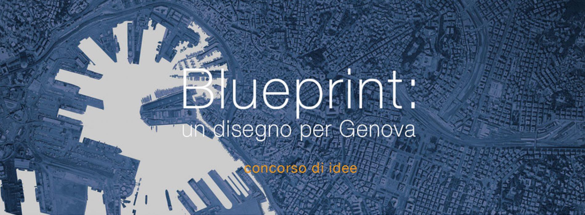 Blueprint Competition: un disegno per Genova