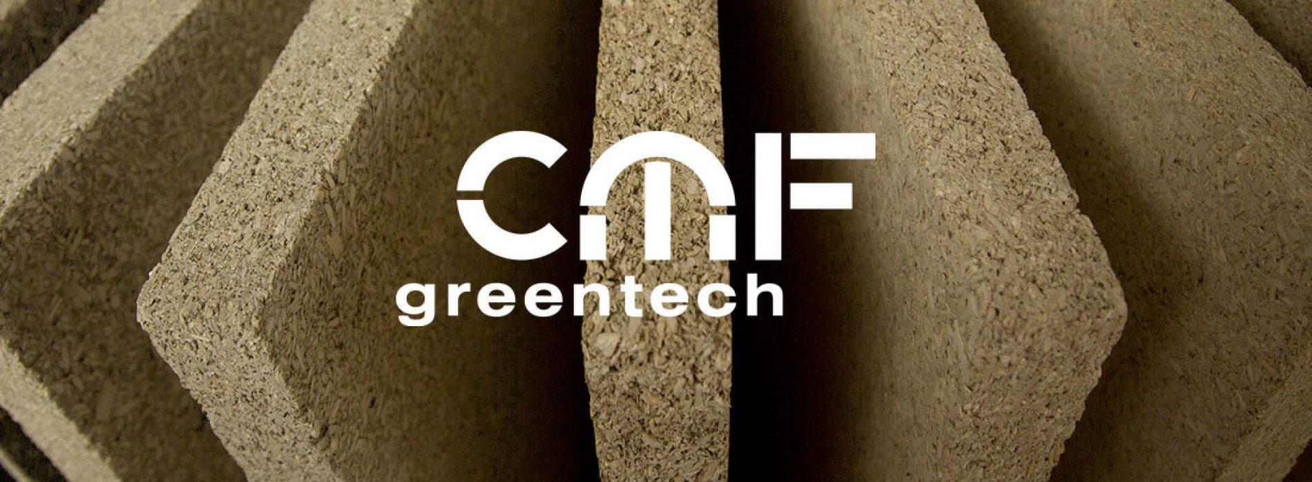 CMF Greentech vince il premio Saie Innovation – verso impatto zero