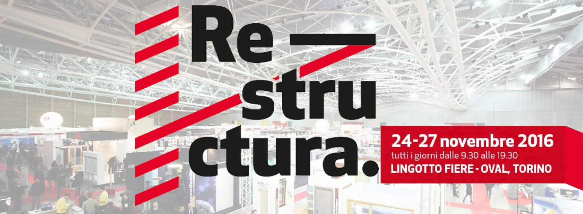Fiera Restructura a Torino