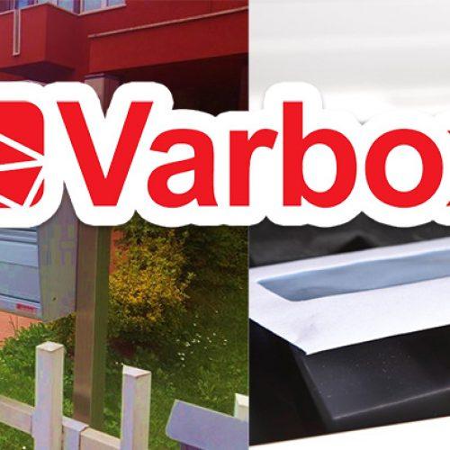 Mai più posta bagnata con Varbox