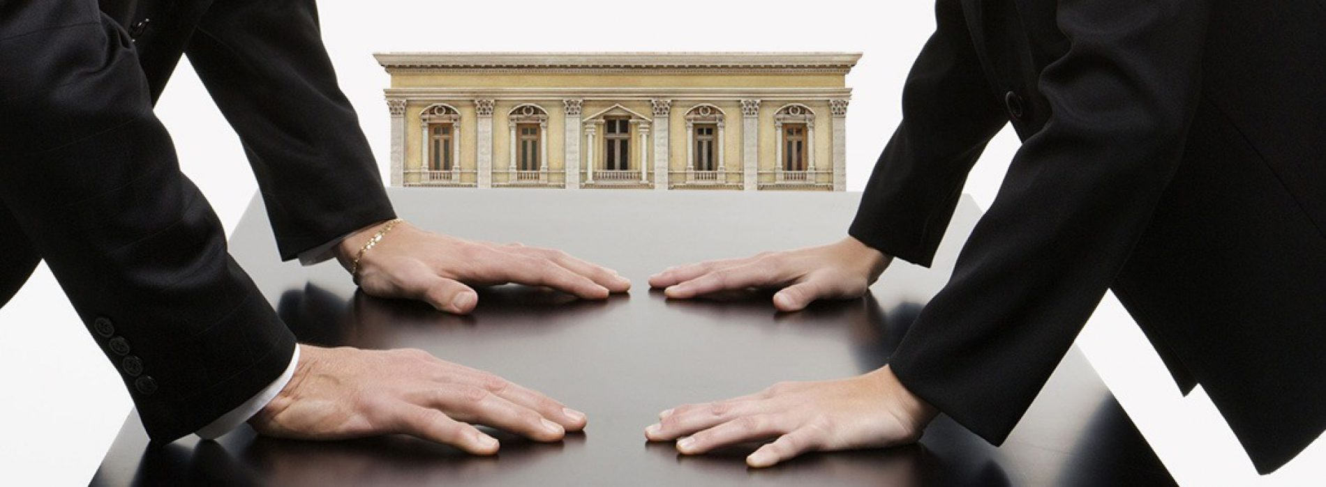 Scontro fra architetti e ingegneri sulla direzione dei lavori negli edifici storici