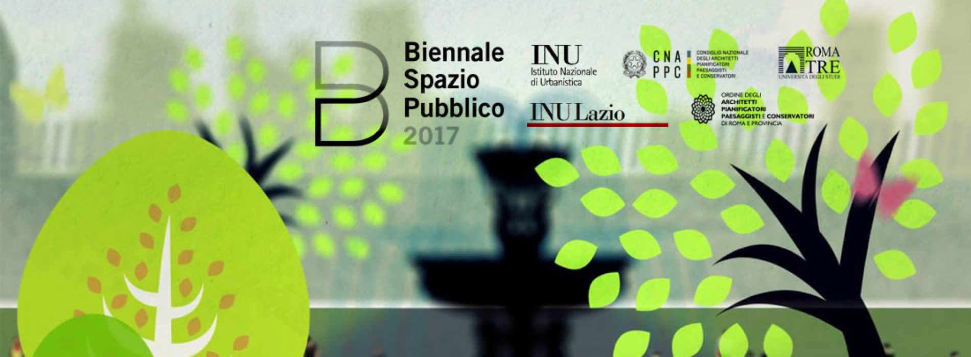 Biennale dello Spazio Pubblico a Roma: call for proposal