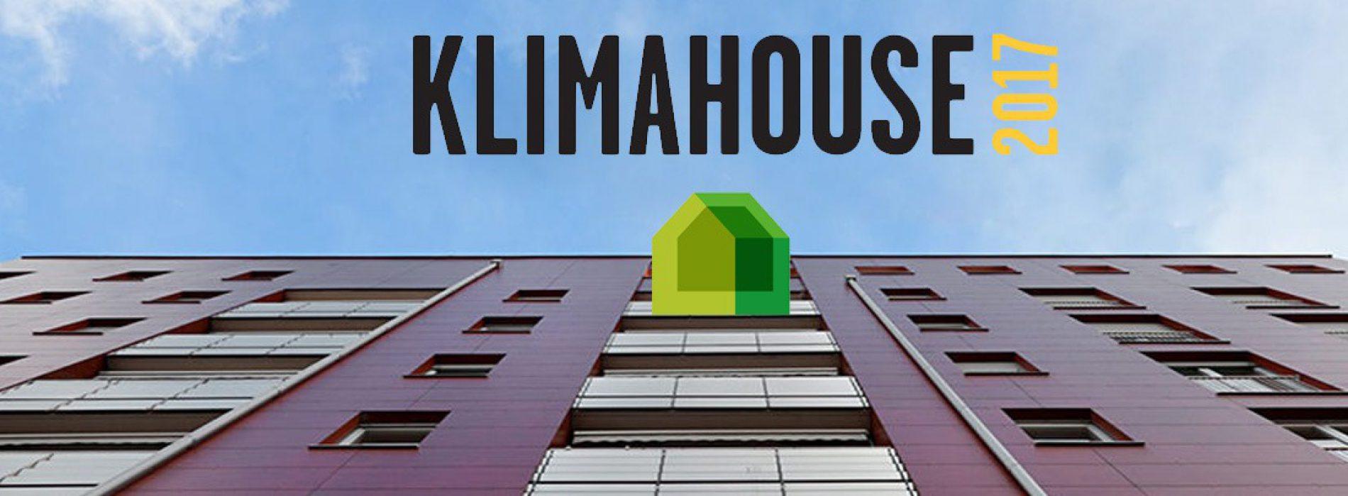 Klimahouse 2017 a Bolzano: bando Klimahouse Start up Award