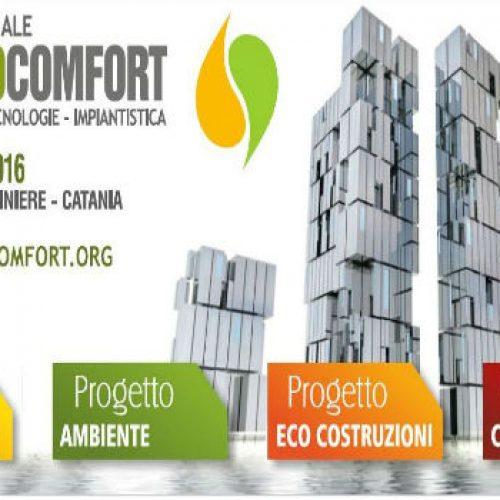 Salone Internazionale Progetto Comfort