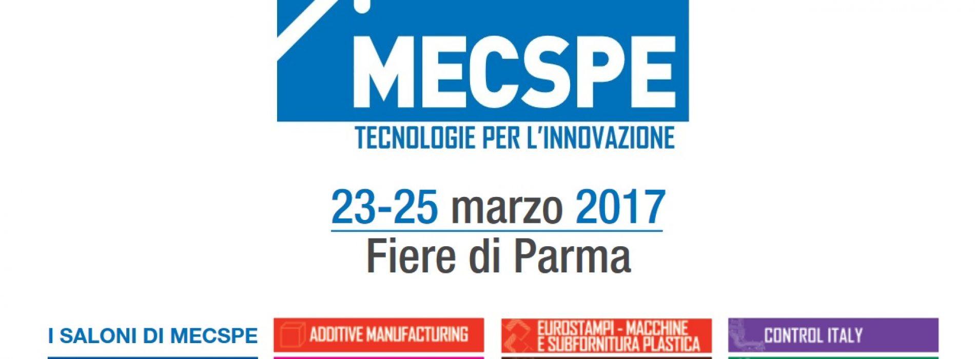 MECSPE: fiera internazionale delle tecnologie per l'innovazione