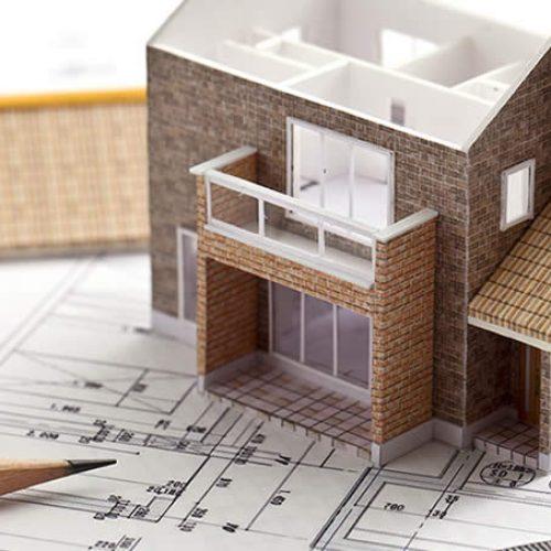 Edilizia residenziale in crescita