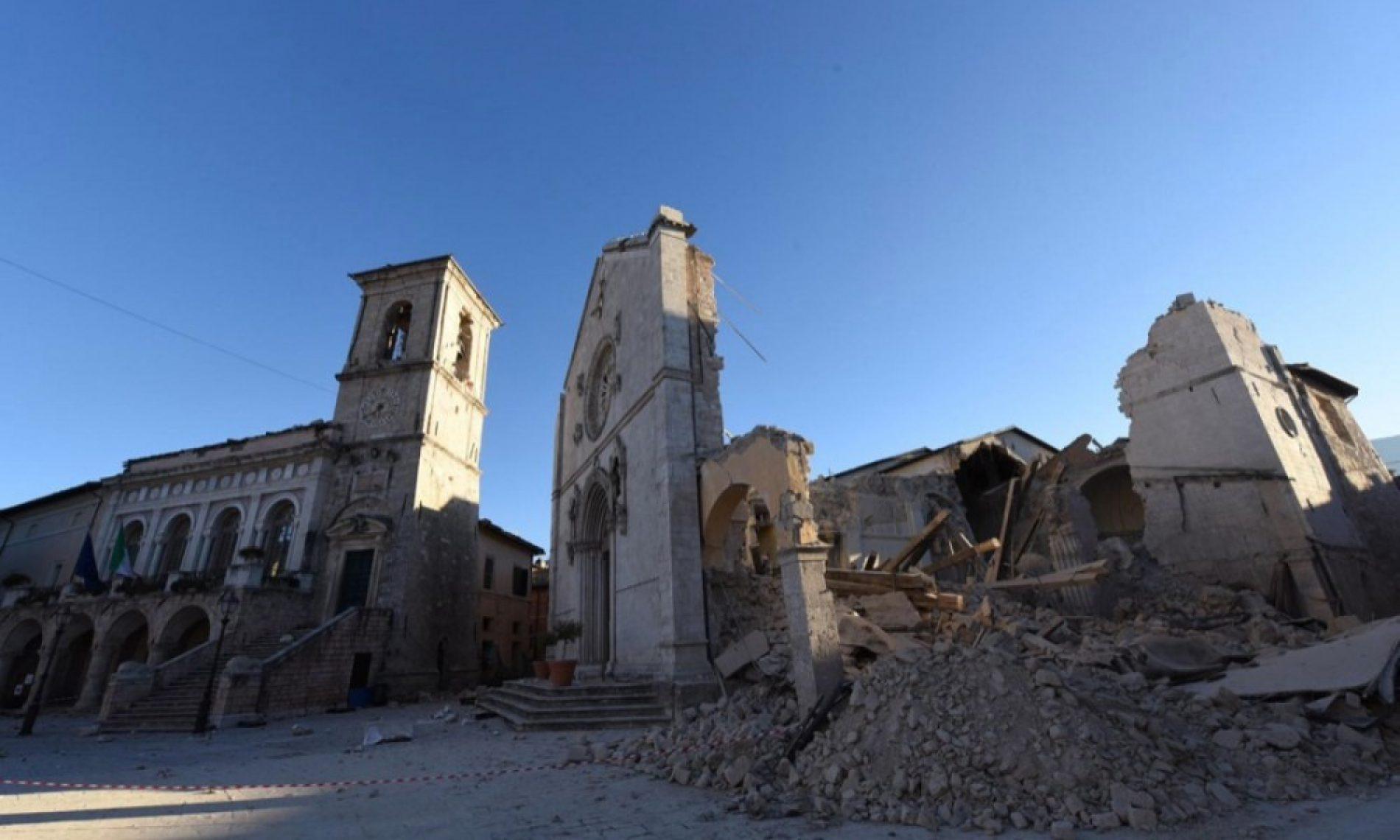 Il Decreto Terremoto è in Gazzetta Ufficiale