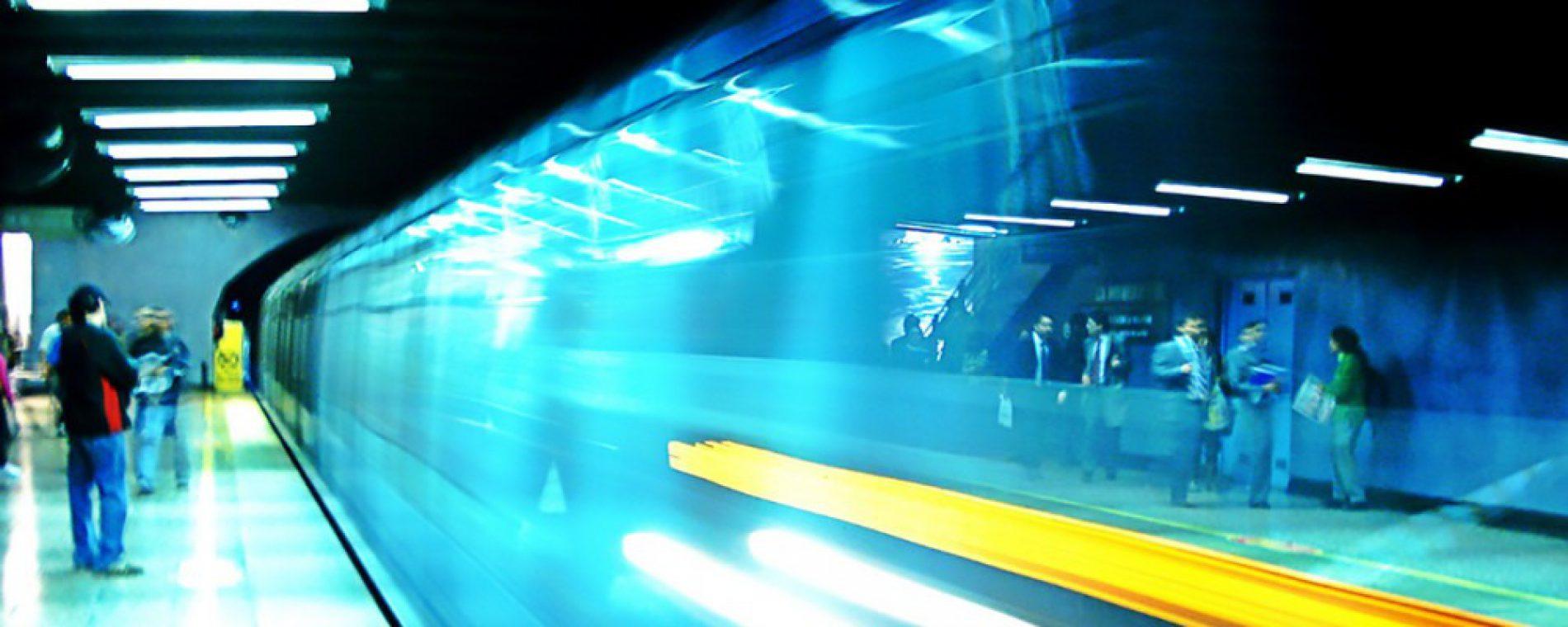 Enertun: metropolitana geotermica a Torino