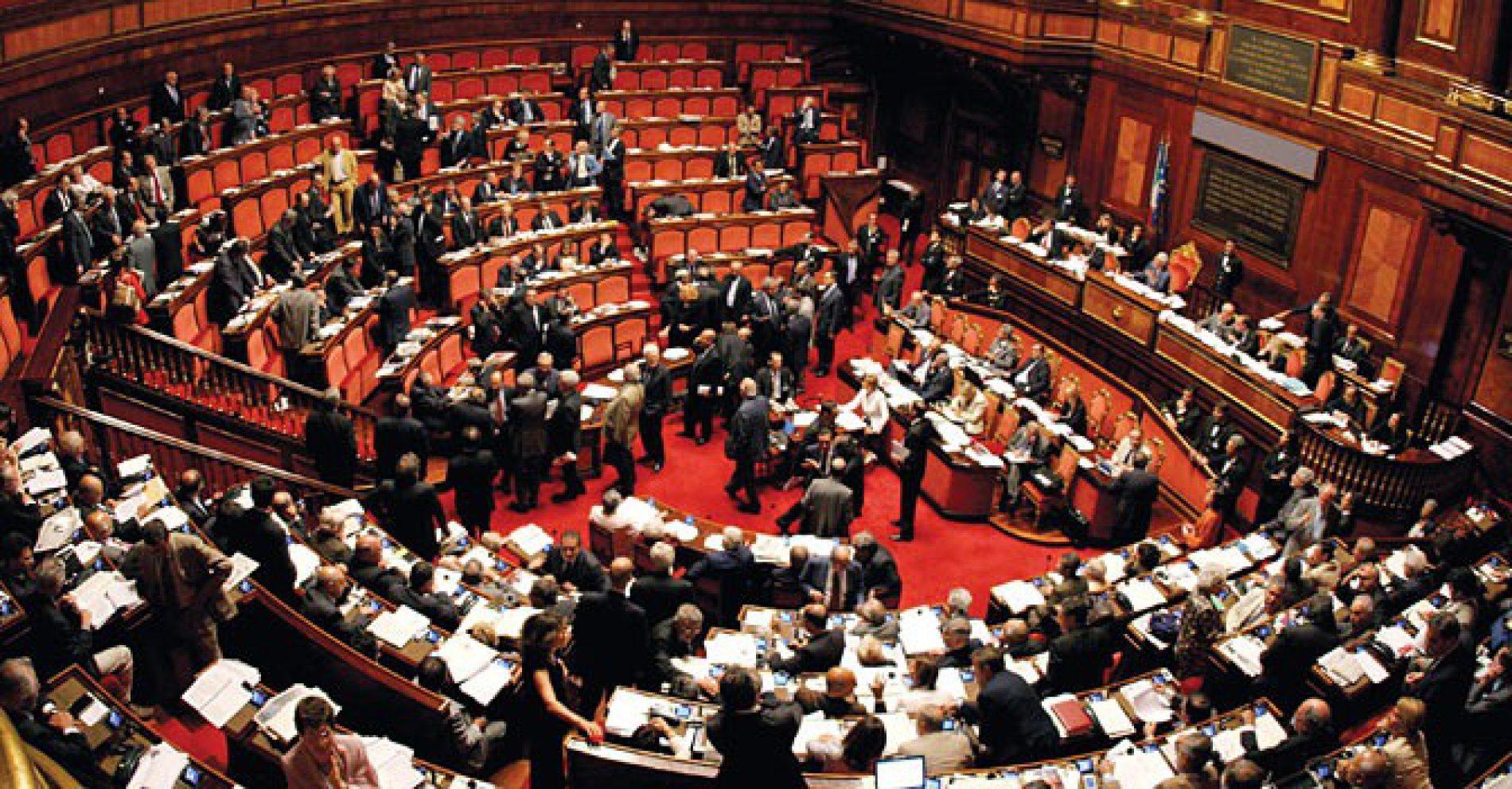 Disegno di legge per il recupero crediti esentasse