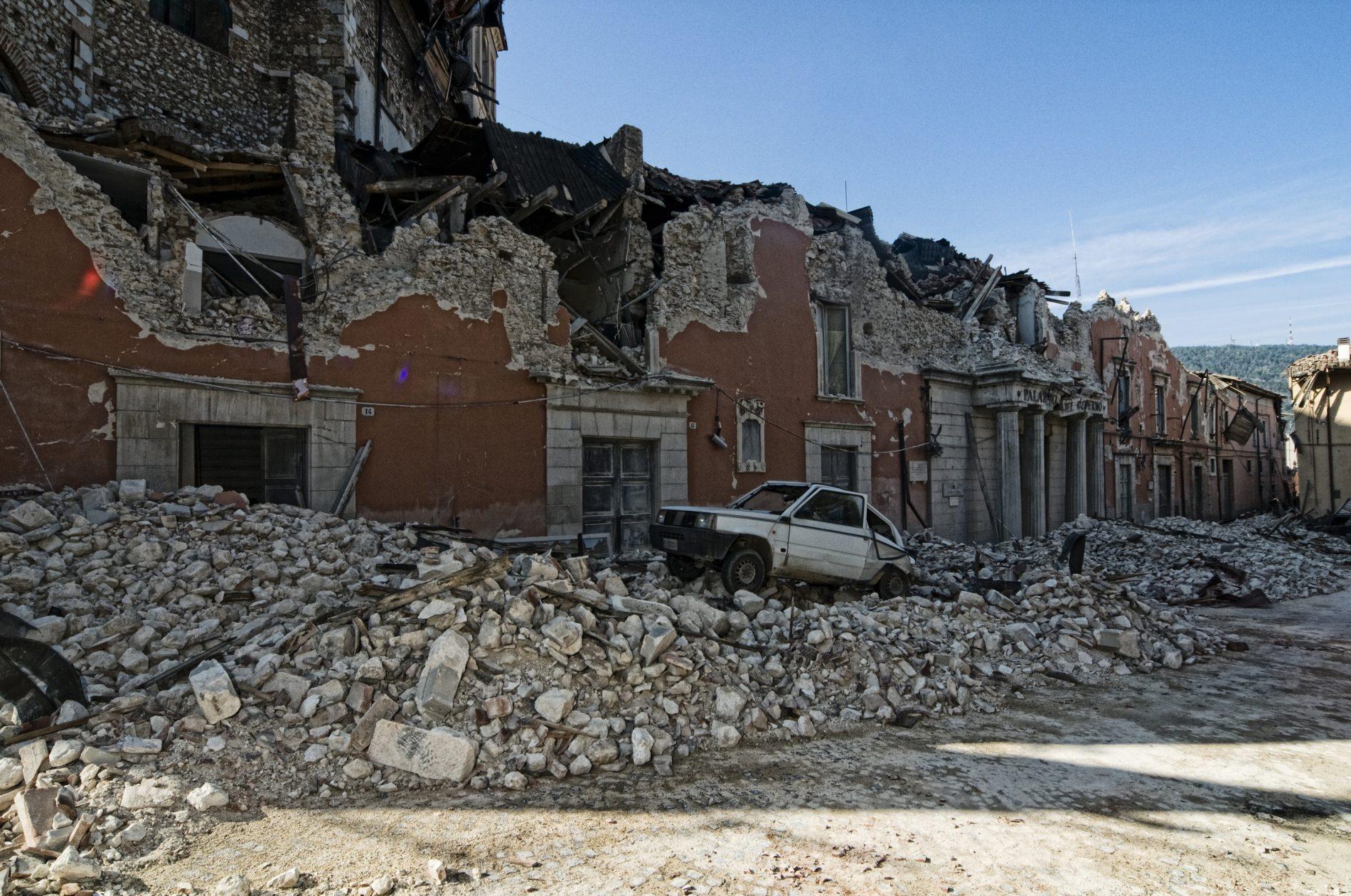 Nuovo Sismabonus: dubbi e incertezze sulle zone sismiche