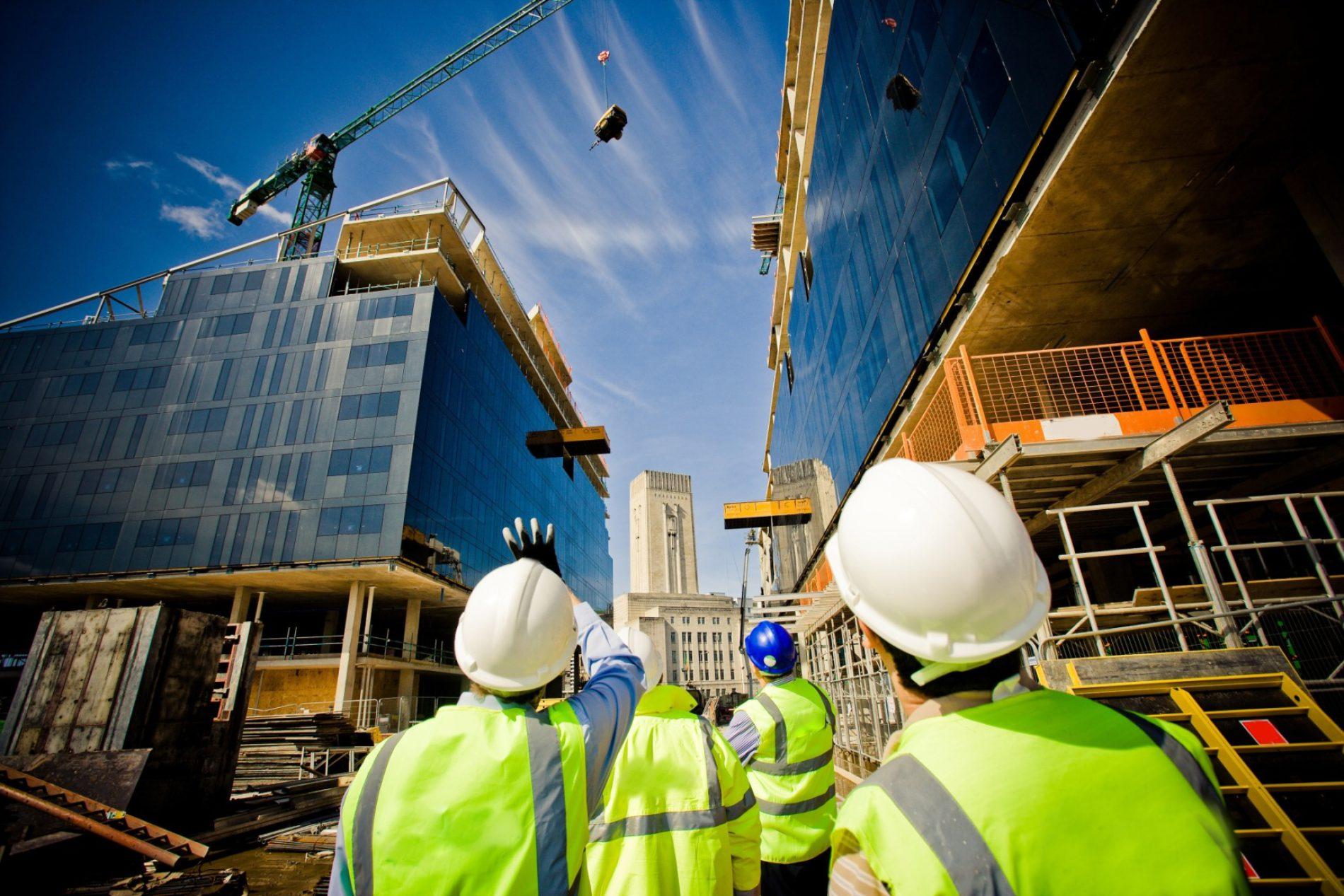 I big dell'edilizia stritolati dalla crisi