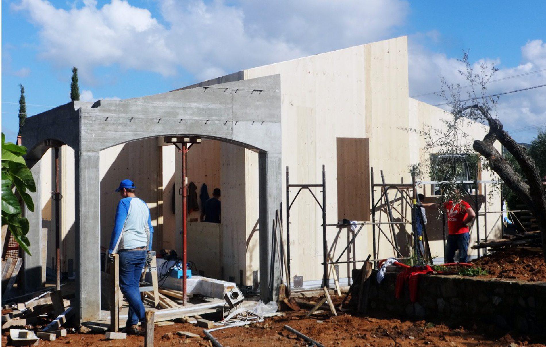 Classificazione dell'abuso edilizio