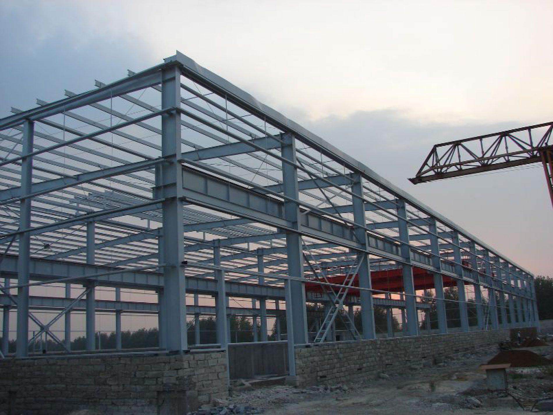 Seminario: Costruire oggi in acciaio