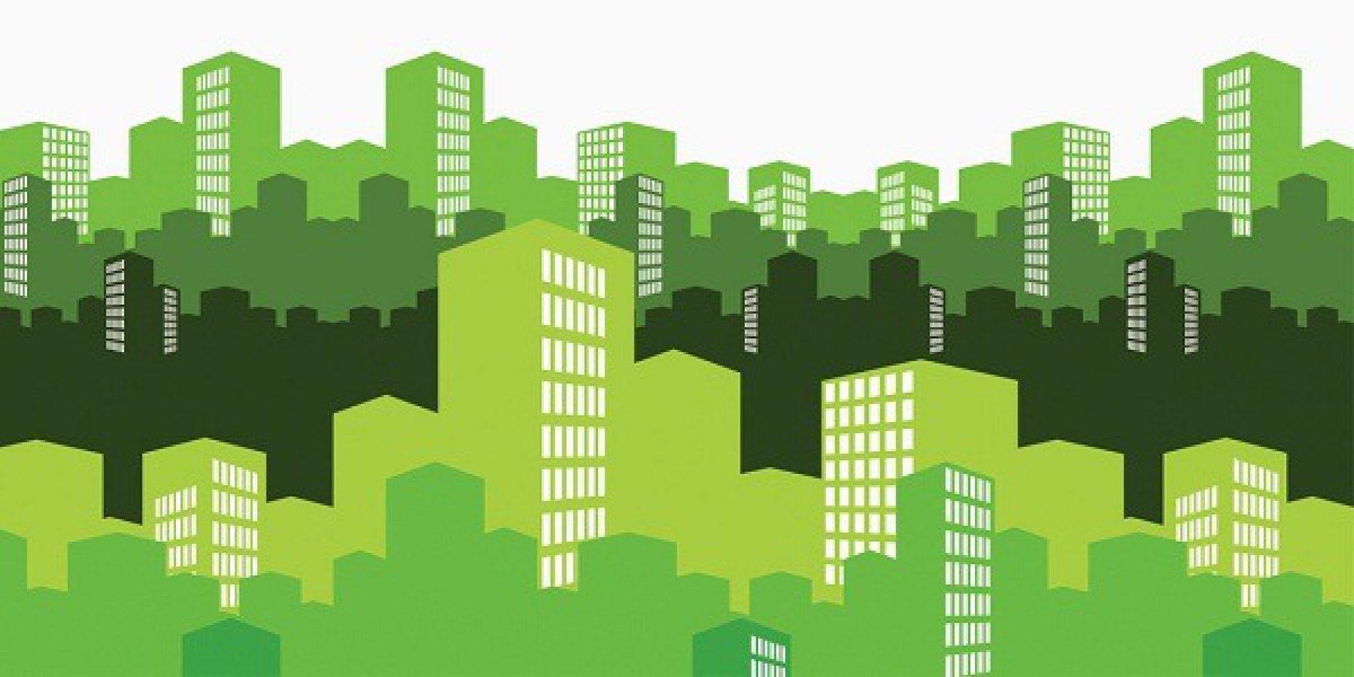 Fondi ai comuni per edifici green