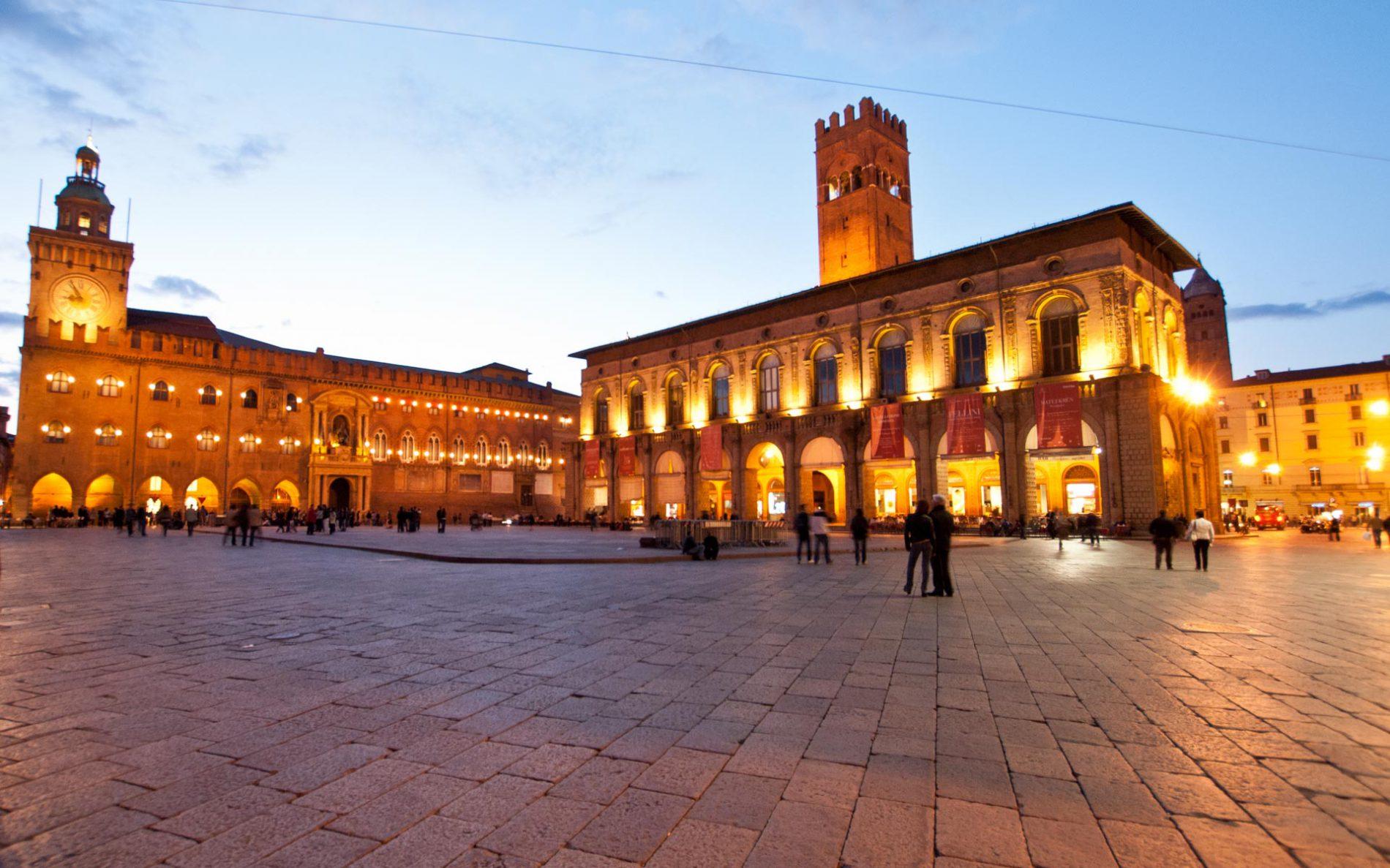 Bologna: Convegno sull'involucro sostenibile