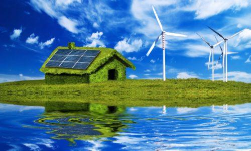 Fondi ai Comuni per l'efficientamento energetico